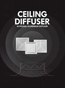 Ceiling-Diffusers