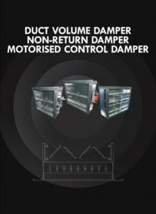 Duct-Damper