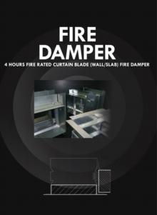 Fire-Damper