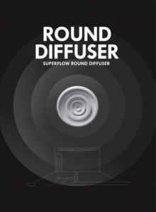 Round-Diffuser