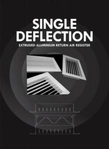 Single-Deflection
